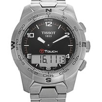 Tissot Watch T-Touch II T047.420.44.057.00