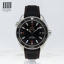 Omega Seamaster Planet Ocean 2909.50.82 - 2013 Box & Papers
