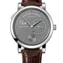 A. Lange & Söhne Lange 31 White Gold Men's Watch