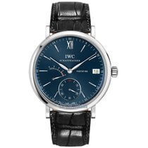 IWC Portugieser Automatic 7 Day Power Reserve White Gold