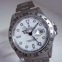 Rolex Explorer II Vintage Ref. 16570 aus 1991