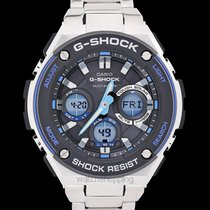 Casio G-Shock GST-W100D-1A2JF nov