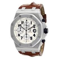 Audemars Piguet Royal Oak Offshore Chronograph 26170ST.OO.D091CR.01 new