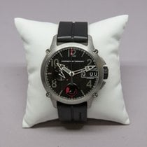 Porsche Design Titanium Automatic Indicator pre-owned