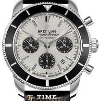 Breitling Superocean Héritage II Chronographe AB0162121G1S1 2020 new