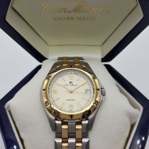 Jean Marcel 37mm Automatic new