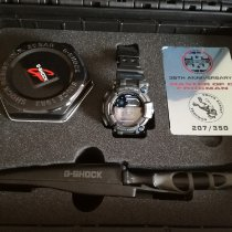 Casio Vjestacki materijal 53,3mm Kvarc GWF-D1000B-1LTD nov Hrvatska, Zagreb
