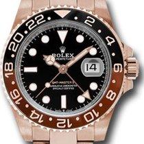 Rolex 126715CHNR Rose gold 2019 GMT-Master II 40mm new United States of America, New York, New York