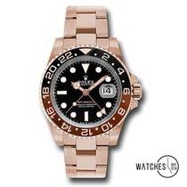 Rolex GMT-Master II 126715CHNR 2019 nov