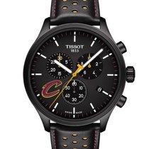 Tissot Steel 45mm Quartz T116.617.36.051.01 new