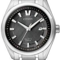 Citizen Titanium 42mm AW1240-57E new