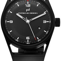 Porsche Design Titanium Automatic 6020.3020.01022 new