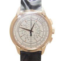 Patek Philippe Chronograph Oro rosado