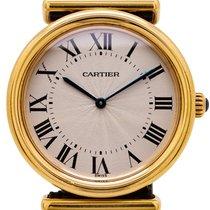 Cartier 1990 gebraucht