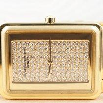 Vacheron Constantin Harmony 61201 Very good Yellow gold 23mm Quartz