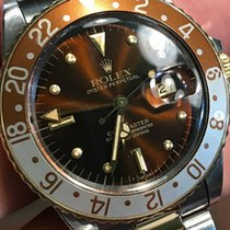 Rolex GMT-Master 16753 Very good Steel 40mm Automatic