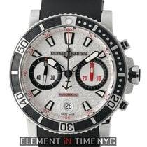Ulysse Nardin Maxi Marine Diver 8003-102-3/916 new