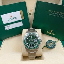 勞力士 Submariner Date 116610LV 2018 新的