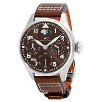 IWC Big Pilot IW503801 2017 new