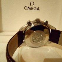 Omega 35133300 Steel Speedmaster Date pre-owned