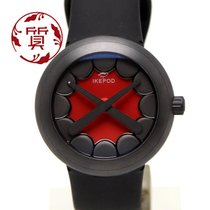 Ikepod Titanium Automatic 44mm pre-owned