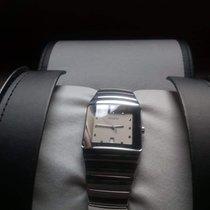 Rado Reloj nuevo 2005 35mm Cuarzo Reloj con estuche y documentos originales