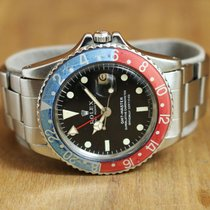 Rolex GMT-Master 1971 pre-owned