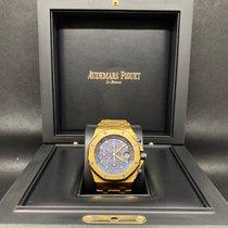 Audemars Piguet Royal Oak Offshore Chronograph 25721BA.OO.1000BA.02.A neu