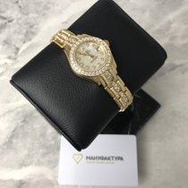Rolex Lady-Datejust Pearlmaster Жёлтое золото 29mm Россия, Moscow