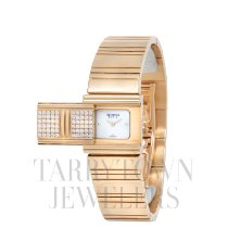Hermès Yellow gold 20mm Quartz pre-owned United States of America, New York, Hartsdale