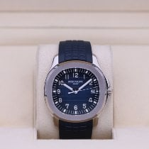 Patek Philippe Aquanaut 5168G-001 2017 pre-owned
