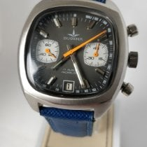 Dugena 36.5mm Manual winding pre-owned