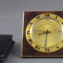 ジャガー・ルクルト (Jaeger-LeCoultre) Memovox Travel Alarm clock...