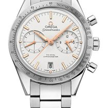 Omega Speedmaster 57 Omega Co-Axial Chronograph 41.5mm