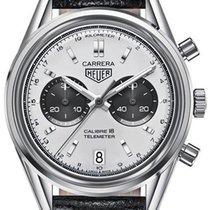 TAG Heuer Carrera Calibre 18 Chronograph