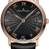 Blancpain Villeret Ultra Slim Automatic 40mm 6651-3630-55b