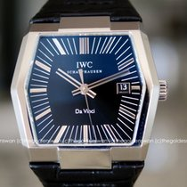 IWC Da Vinci Automatic Vintage Collection, Reference 5461-01
