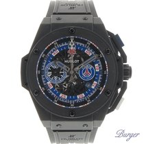 Hublot King Power Paris Saint-Germain Ltd. Edition NEW