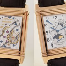 Jaeger-LeCoultre Reverso Night & Day - GRAND TAILLE