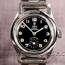 Tudor Oyster Commander Ref. 3136 Military Style Watch Cal. 59...