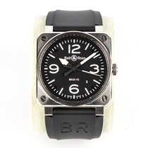 Bell & Ross Aviation BR 03-92 CERAMIC