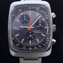 Kelek Steel Automatic pre-owned