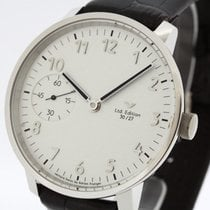 Ventura Chronometer 43mm Handopwind 2007 tweedehands Zilver