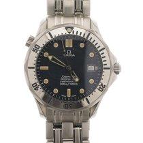 Omega Seamaster Diver 300 M usato 41mm Acciaio