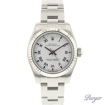 Rolex Oyster Perpetual 26 Fluted NEW