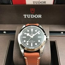 Tudor 79500 Steel 2018 Black Bay 36 36mm new