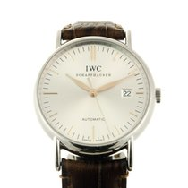 IWC Portofino Automatic 39mm with Papers Ref 3563