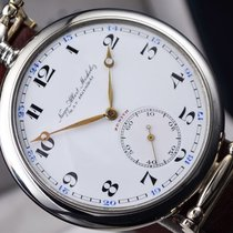 Zenith - amazing Swiss marriage wristwatch - cal. 16''' - No....
