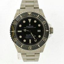 Rolex Seadweller 4000 116600