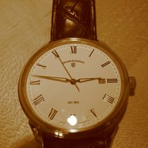 Junghans Rose gold Automatic 42mm new